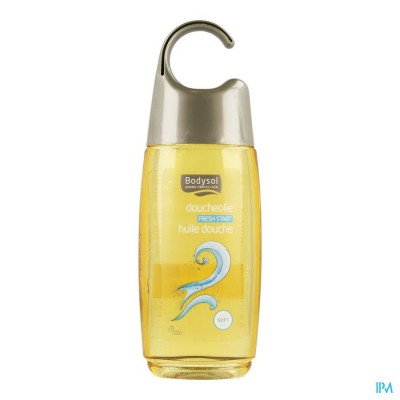 Bodysol Doucheolie Fresh Start 250ml