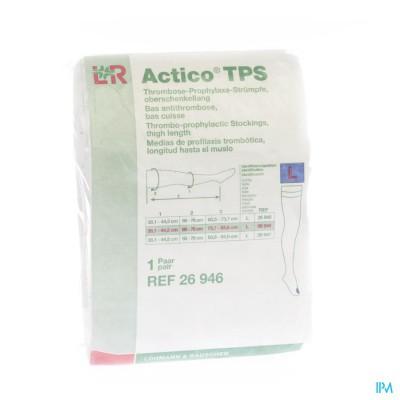 Actico Tps Kous A/thromb.dij Normaal l 1p 26946