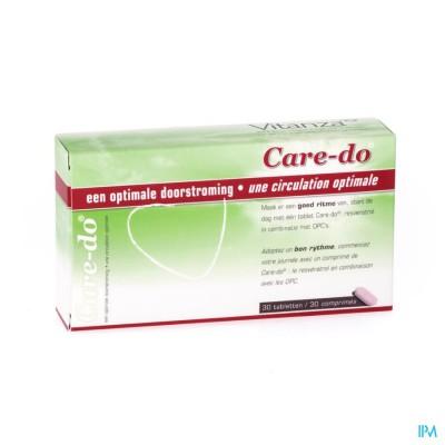 Vitanza Hq Care-do Nf Blist.tabl 30 Verv.2547-172