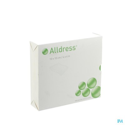Alldress Verb Adh Abs Ster 10x10 10
