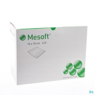 Mesoft Kp N/st 4l 10,0x10,0cm 200 156300