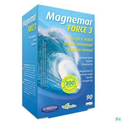 Magnemar Force 3 Nf Gel 90 Orthonat
