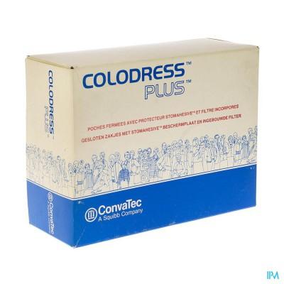 Colodress Plus g/z Transp 50mm 30 62457