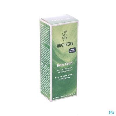 Skin Food Creme Nf Tube 30ml Verv.3093226