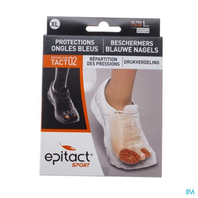 Epitact Vingerling Gel Sport Xl