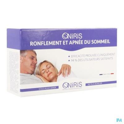 Oniris Orthese A/snurken 2
