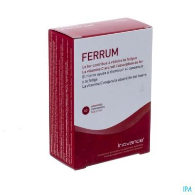 Inovance Ferrum Comp 60 Ca026n