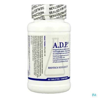Adp Biotics Comp 60