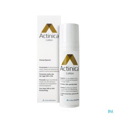 Actinica Lotion SPF50+ 80g