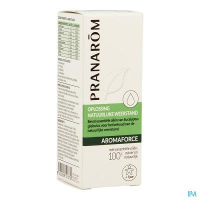 Aromaforce Sol Fl Glas 5ml