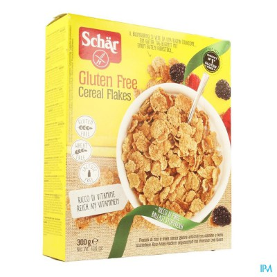 Schar Cereal Flakes 300g 6646