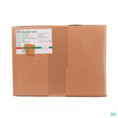 Rosidal Soft Schuimband 12x0,4cmx2,5m Vrac 23102