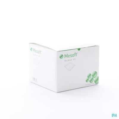 Mesoft Kp N/st 4l 10,0x20,0cm 200 156400