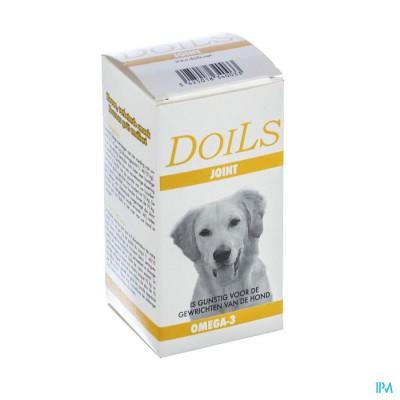 Doils Arthrosis Hond Olie 100ml