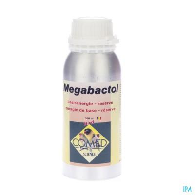 Comed Megabactol Liq 500ml