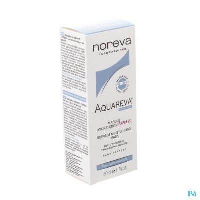 Aquareva Masker Hydraterend Express Tube 50ml