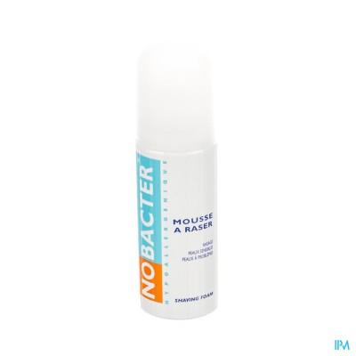 Nobacter Scheerschuim 150ml