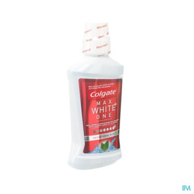 Colgate Plax Whitening 500ml