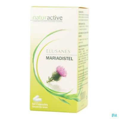 Elusanes Mariadistel Pot Gel 60