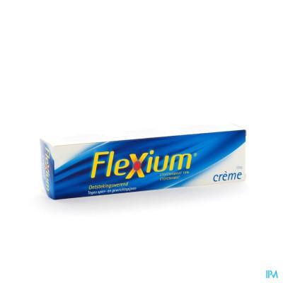 Flexium 10 % Creme 100 Gr