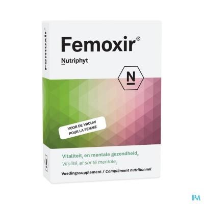 Femoxir 30 TAB 3x10 BLISTERS