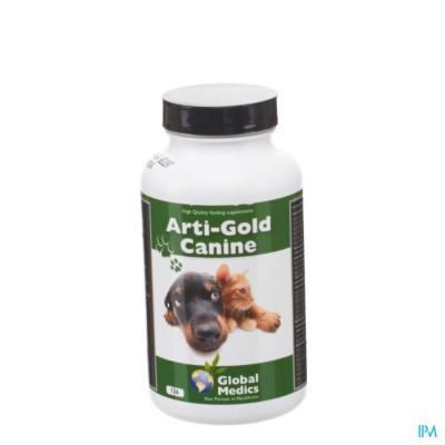 Arti-gold-c Tabl 126