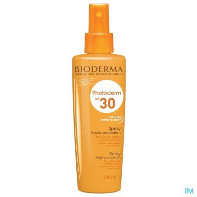 Bioderma Photoderm Ip30 Spray 200ml