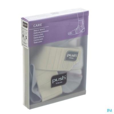Push Care Enkelbrace Rechts 38-41cm T5