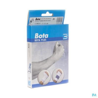 Bota Handpolsband 200 Black l