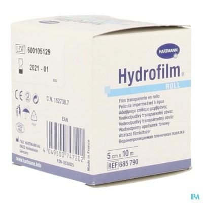 Hydrofilm Roll N/st 5cmx10m 1 6857900