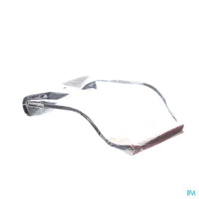 Clipyreader Bril +1.00 Zwart