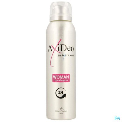 Axideo Woman Deo Spray 150ml