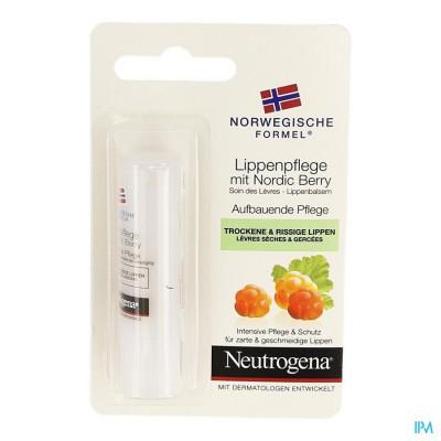 Neutrogena Nordic Berry Lipstick Nf 4,9g