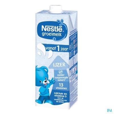 Nestlé Groeimelk 1+ 1L