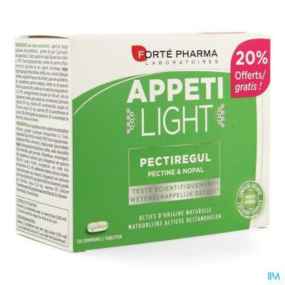 Appetilight Comp 120 20% Gratis Promo