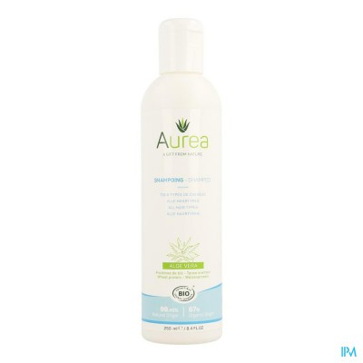 Aurea Shampoo Gel 250ml