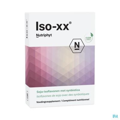 Iso-xx 30 TAB 3x10 BLISTERS
