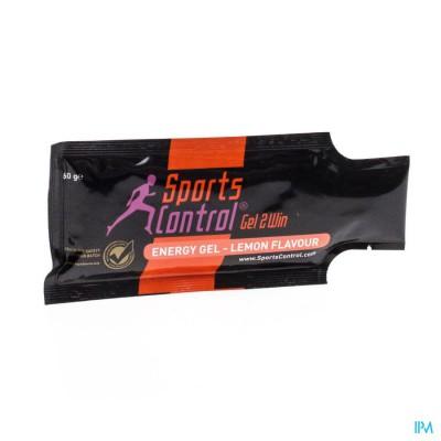 Sportscontrol 2win Boost Gel 60g