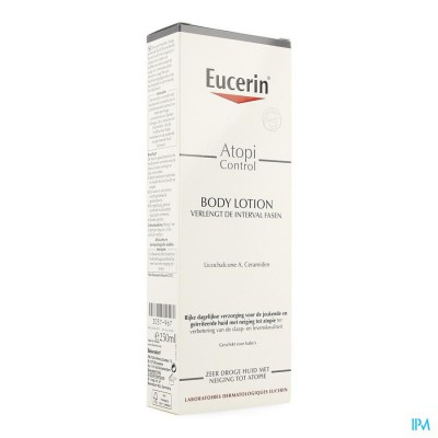 Eucerin Atopicontrol Lotion Kalmerend 250ml