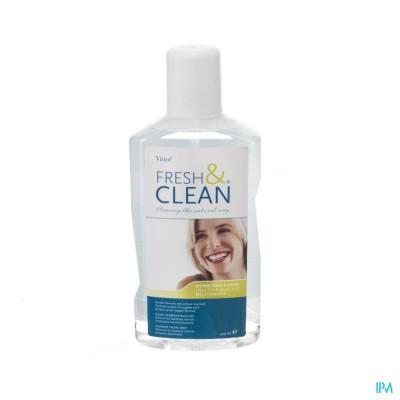 Ardoz Fresh&clean Mondconditioner 500ml