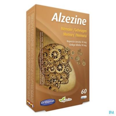 Alzezine Gel 60 Orthonat