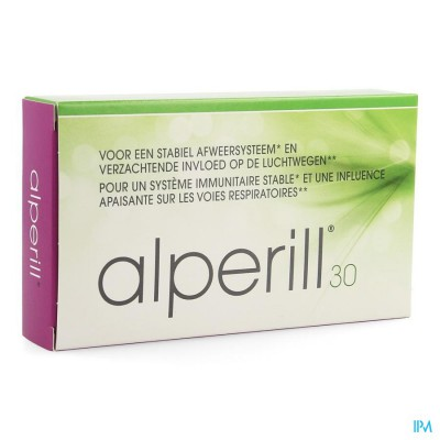 Alperill Caps 30