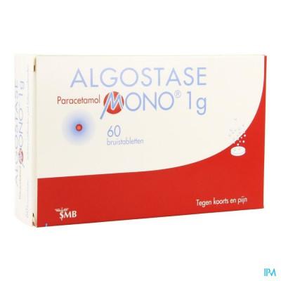 Algostase Mono 1000 Tube 6 X 10 Comp Eff