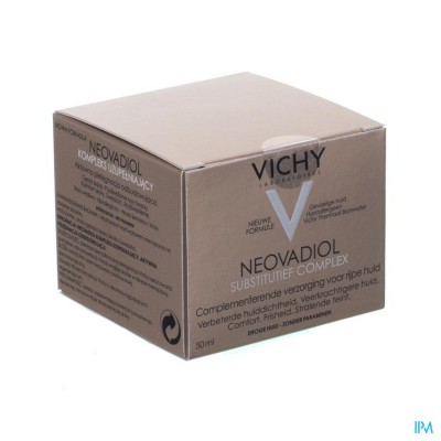 Vichy Neovadiol Substitutief Complex Dh 50ml