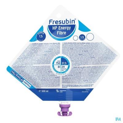 Fresubin Hp Energy Fibre 500ml