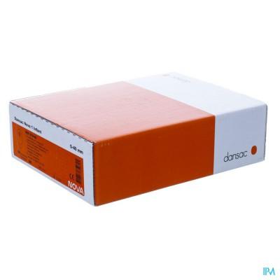 Nova 1 Infant Flat Open Transp 0-40mm 30 818-00