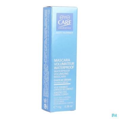 Eye Care Mascara Volumateur Wtp Brown 11g