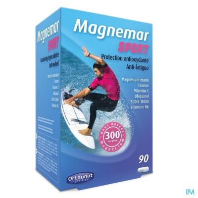 Magnemar Sport Caps 90