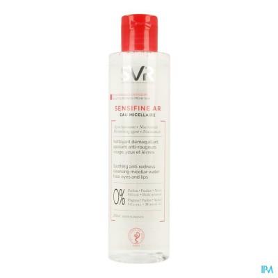 Sensifine A/roodheid Micellair Water 200ml