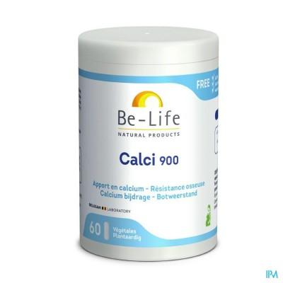 Calci 900 Minerals Be Life Nf Gel 60